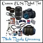 Camera-Prize-Pack
