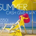 SUMMER-CASH-