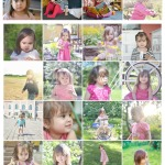 52 portraits a week- 2014