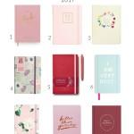 diariesplanners2017